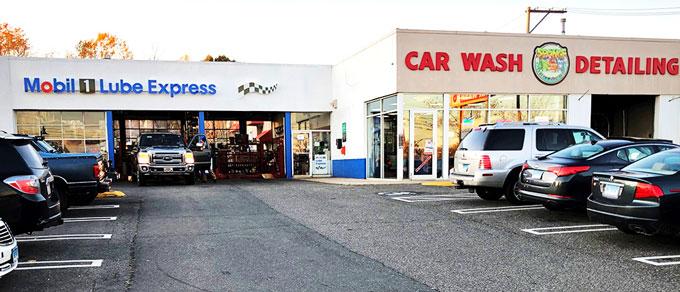 Auto Repair Shop In Orange CT