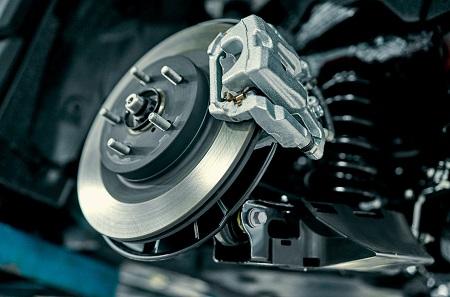 Brake Repair New Haven CT